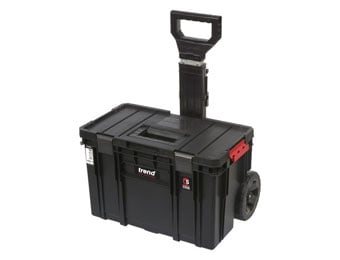 Trend Compact Storage System