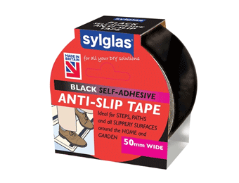 Anti-Slip Tape & Anti-Slip Strips