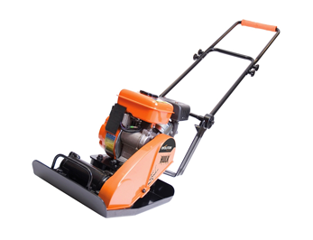 Compaction Plate Machines