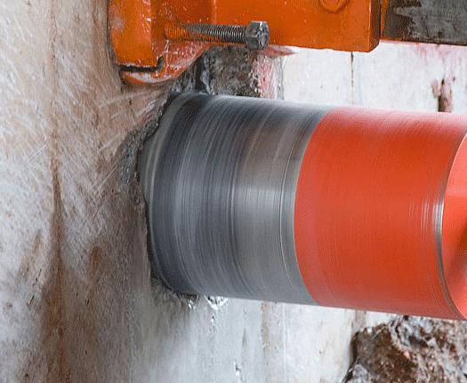 Core Drilling & Accessories