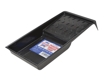Paint Roller Trays, Frames & Poles