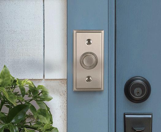 Door Bells & Chimes