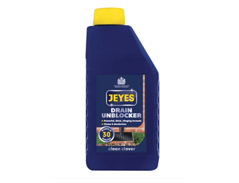 Drain Cleaners & Sink Cleaners