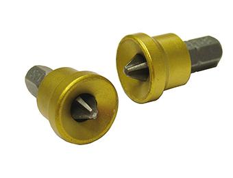 Drywall Screwdriver Bits & Adaptors