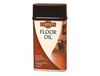 Wood Floor Treatment