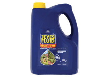 Household Cleaning Consumables
