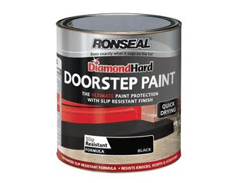 Floor, Tile & Masonry Paint