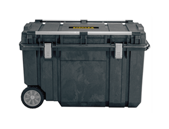 Mobile Tool Chest & Workshops