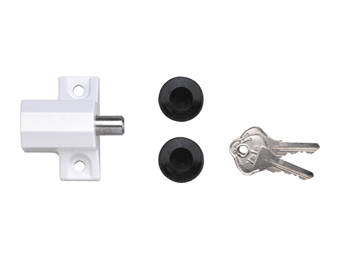 Patio & Sliding Door Locks