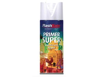 Primer & Undercoat Spray Paint