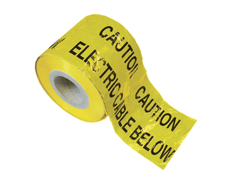 Safety Tapes & Barriers