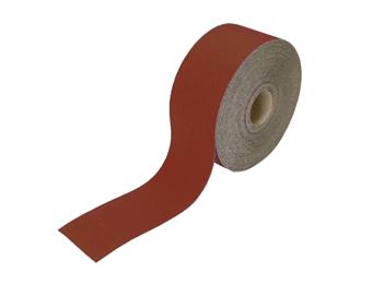 Abrasive Sandpaper Rolls