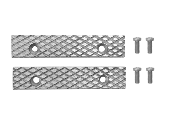 Spare Vice Jaw Plates & Swivel Bases