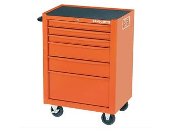 Heavy Duty Tool Cabinets
