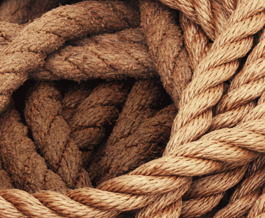 Ropes & Twines