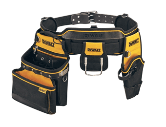 Tool Belts & Holsters