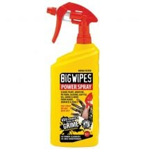Big Wipes Power Spray Hand Cleaner 1 Litre (Trigger)