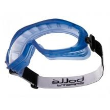 Bolle BOLATOAPSI Atom Safety Goggles Clear - Ventilated