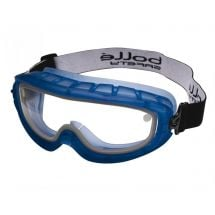 Bolle BOLATOEPSI Atom Safety Goggles Clear - Sealed