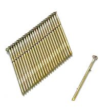 Bostitch S280R50G8 Stick Nail Ring 50mm Galvanised Pack of 2000