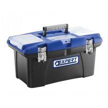 Britool E010305B Plastic Tool Box 19in