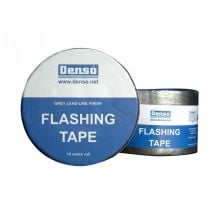 Denso Tape Flashing Tape 10m x 150mm Grey