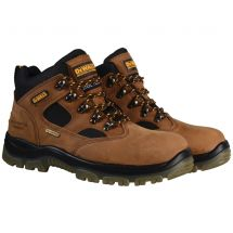 DeWalt Brown Challenger Sympatex Boots - Various Sizes