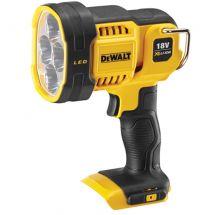 DeWalt DCL043 18v XR LED Spotlight - Bare Unit