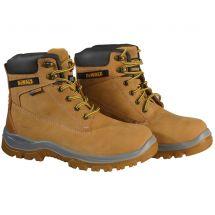 DeWalt Wheat Titanium Boots - Various Sizes