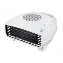 Dimplex DXFF30TSN Flat Fan Heater 3kw - White