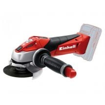 Einhell TE-AG18LI 18v Power-X-Change 115mm Angle Grinder - Bare Unit