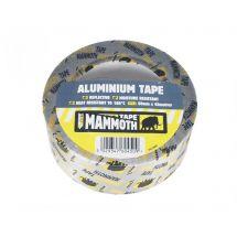 Everbuild Aluminium Tape 100mm x 45m
