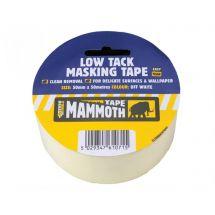 Everbuild Low Tack Masking Tape 25mm x 25m