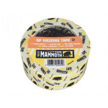 Everbuild Retail Masking Tape 19mm x 50m