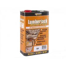 Everbuild Lumberjack Woodworm Killer 5 Litre