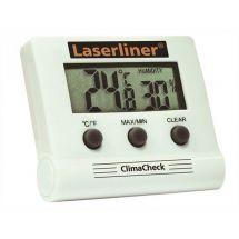LaserLiner 082028A ClimaCheck - Digital Humidity & Tempurature
