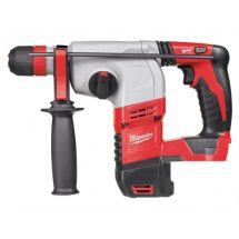 Milwaukee HD18HX-0 18v SDS-Plus Rotary Hammer Drill - Bare Unit
