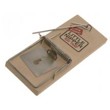 Pest Stop Little Nipper Mouse Trap (Blistered)