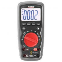 Ridgid DM-100 Micro Digital Multimeter