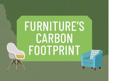 Furniture's Carbon Footprint And The Importance Of Upcycling