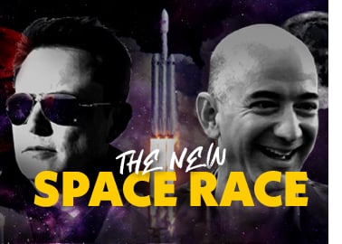 "The ""New Space"" Race"