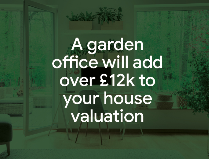 Add over £12k to your house valuation