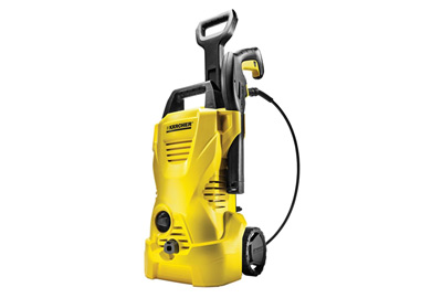 7 Common Uses for Pressure Washers