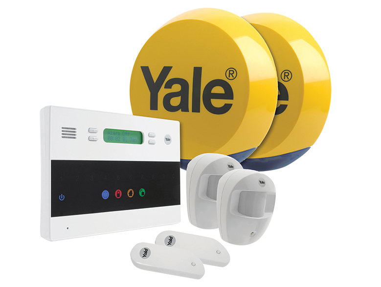Get Smart with Home Security