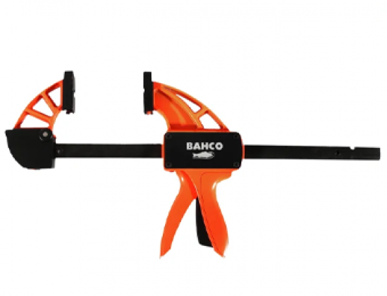 Bahco Clamps