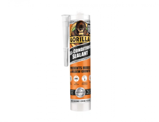 Gorilla Multipurpose Sealants