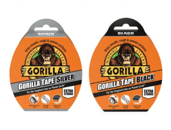 Gorilla Tapes