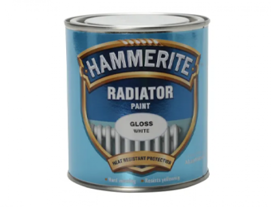 Hammerite Radiator & Heat Paints