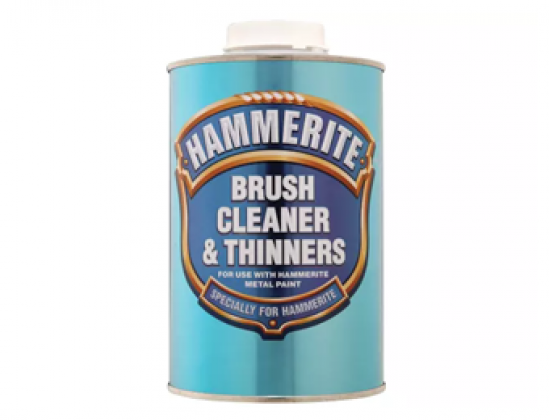 Hammerite Thinners & Brush Cleaners