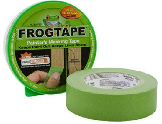 Multi-Surface Masking Tape